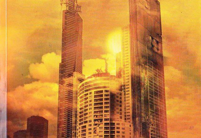 Las Torres del Olvido. De George Turner