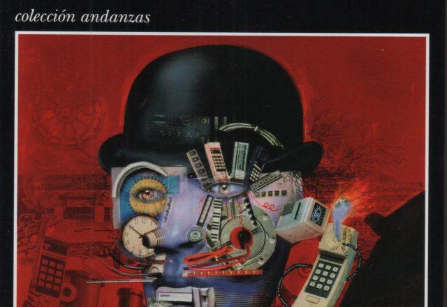 """Haruki Murakami """"El fin del mundo y un despiadado país de las maravillas""""."""