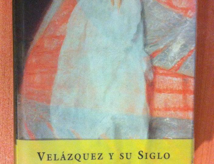 """""""Velázquez y su siglo"""" de Carl Justi."""